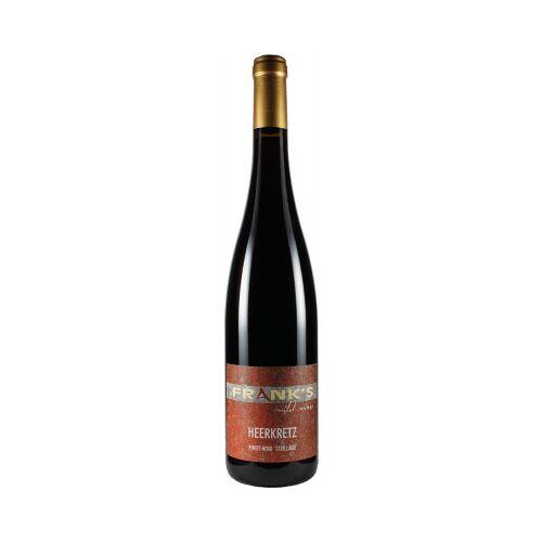 Weingut Achenbach Achenbach 2013 Heerkretz Pinot Noir trocken