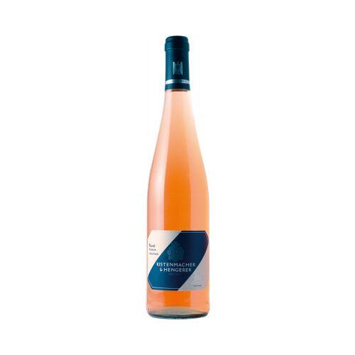 Weingut Kistenmacher-Hengerer Kistenmacher-Hengerer 2014 Rosé feinherb