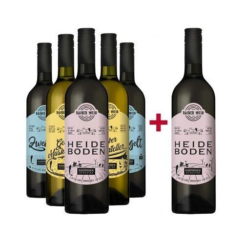 Weingut Rainer Wein Rainer Wein  Rainer Wein Entdeckerpaket