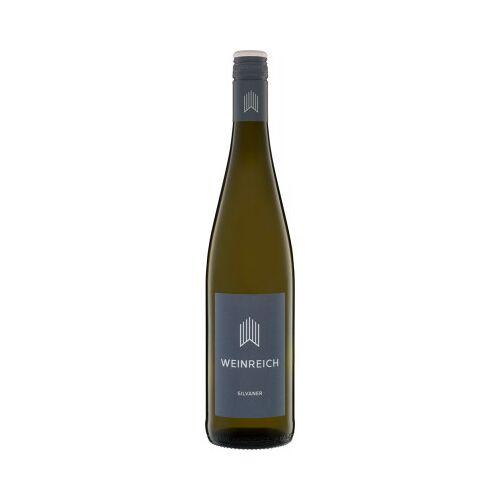 Weingut Weinreich Weinreich 2017 Silvaner trocken