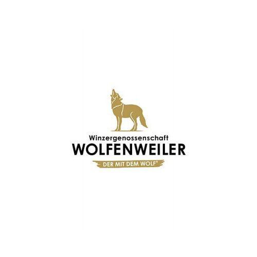 """Winzergenossenschaft Wolfenweiler 2019 Pinot Gris """"Alpha Wolf """" trocken"""