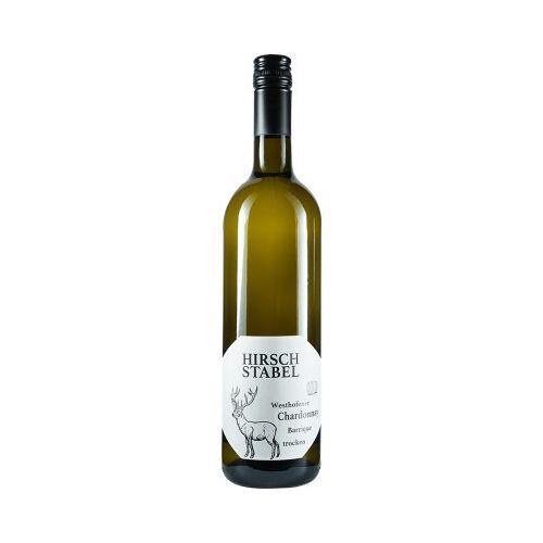 Weingut Hirsch-Stabel Hirsch-Stabel 2020 Chardonnay trocken