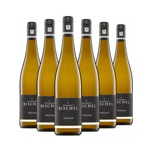 Weingut Bischel Bischel 2019 Riesling VDP.Gutswein Paket