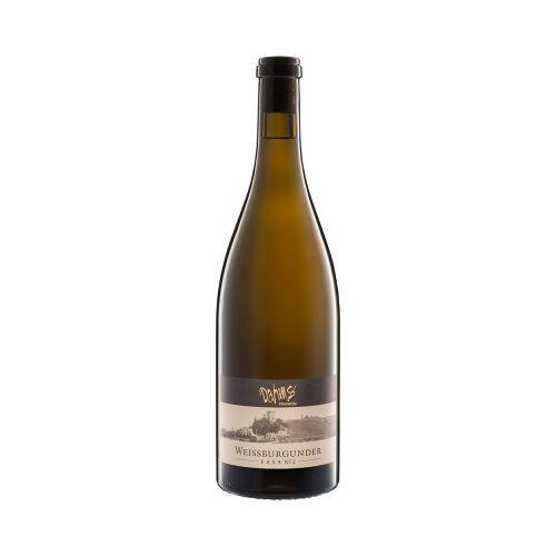 Weingut Dahms Dahms 2018 WEISSBURGUNDER - Faß N° 2 Großer Wein