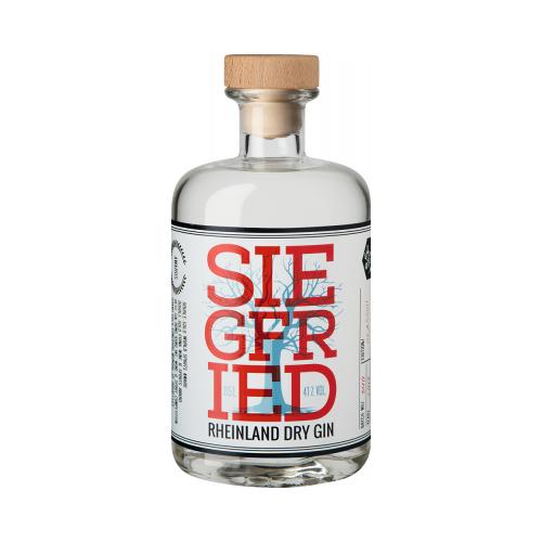 Rheinland Distillers WirWinzer Select  Siegfried Rheinland Dry Gin