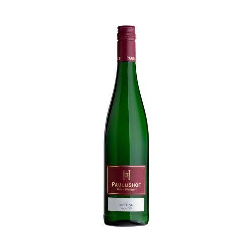 Weingut Paulushof Paulushof 2018 Riesling trocken