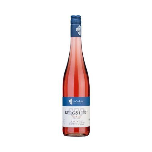 Weingut Hoflößnitz Hoflößnitz 2019 BERG&LUST Rosé trocken