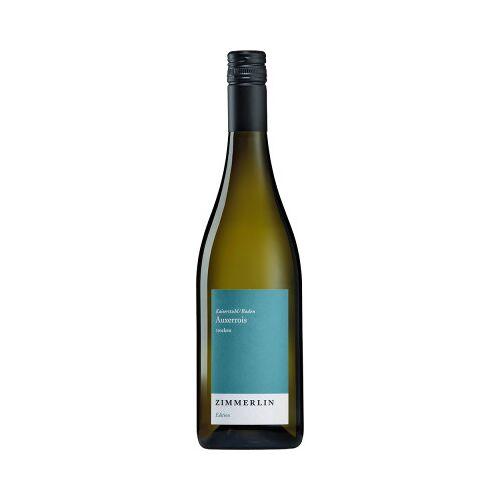 Weingut Zimmerlin Zimmerlin 2019 Auxerrois Edition trocken