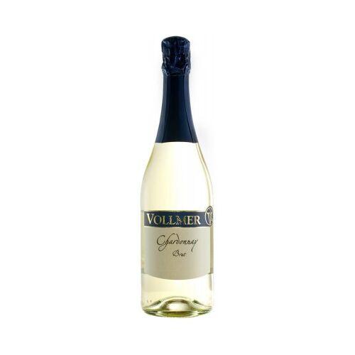 Weingut Roland Vollmer Roland Vollmer  Chardonnay Sekt brut