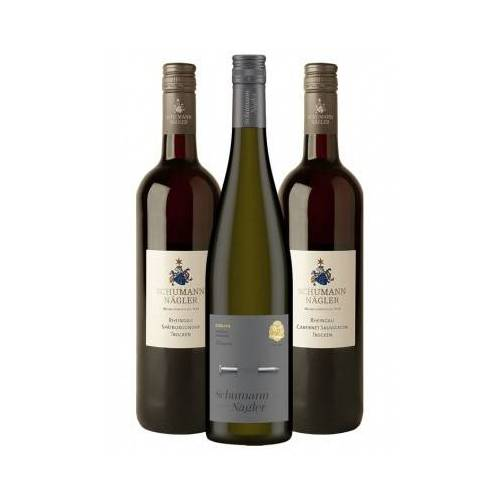 Weingut Schumann-Nägler Schumann-Nägler  Wein-Paket zum Rind
