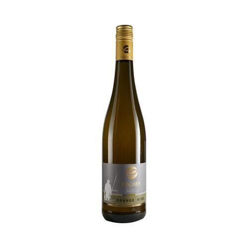 """Weingut Fischer Fischer 2019 Orange Wine Silvaner """"Wildfang"""" trocken"""