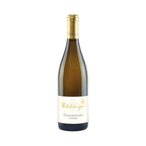 Weingut Familie Erbeldinger Erbeldinger 2020 Chardonnay trocken