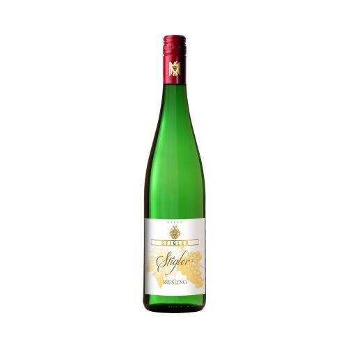 Weingut Stigler Stigler 2019 STIGLERs Riesling VDP.GUTSWEIN trocken