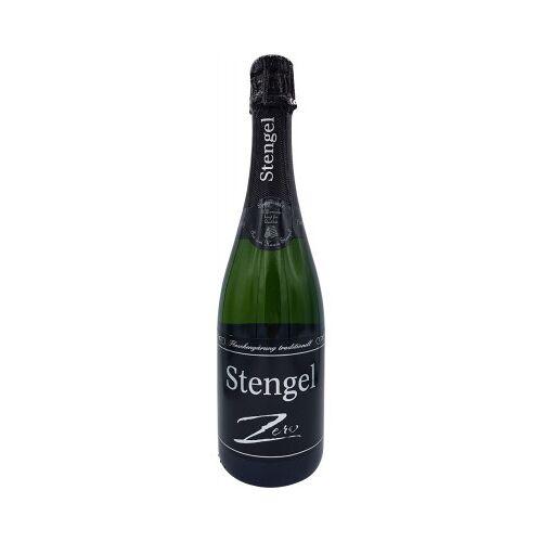 """Sekt- und Weinmanufaktur Stengel   Stengel Cuvée """"Zero"""" brut nature"""
