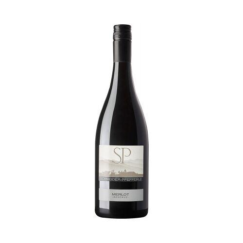 Weingut Schneider-Pfefferle Schneider-Pfefferle 2016 Merlot trocken