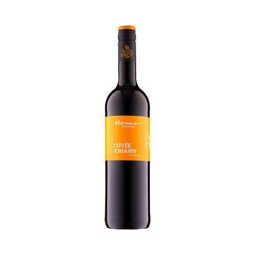 "Weingut Hemer Hemer 2017 Cuvée ""Johann"" Rotwein trocken"
