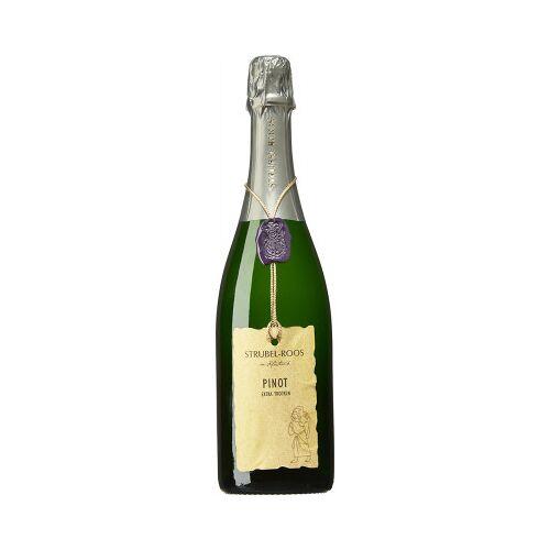 "Weingut Strubel-Roos Strubel-Roos  Cuvée ""Pinot Sekt"" extra trocken"