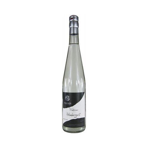 """Weingut Fischer Fischer  Holundergeist """"Destillat"""" 0,7 L"""