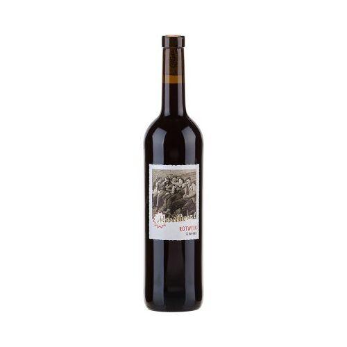 Weingut Reis Reis 2018 Moselherz Rotwein feinherb