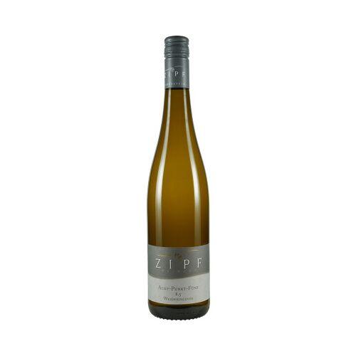 Weingut Zipf Zipf 2020 Sieben-Punkt-Fünf -7.5- Weißweincuvée süß