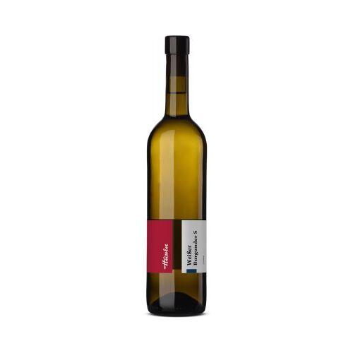 Weingut Heissler Heissler 2019 Weißer Burgunder S trocken