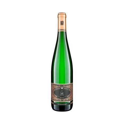 Weingut Wegeler Wegeler - Bernkastel 2014 Bernkastel Lay Riesling VDP.GL feinherb