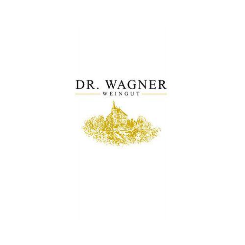 Weingut Dr. Wagner Dr. Wagner 2009 Saar Riesling Trester 0,5L