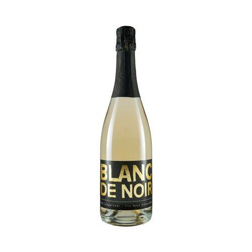 Die Jungwinzer - The Next Generation 2018 Blanc de Noir Winzersekt brut