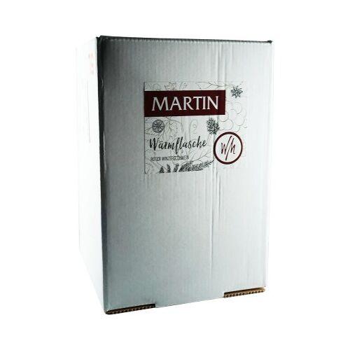 Weinhof Martin  Wärmflasche Bag in Box 5,0 L
