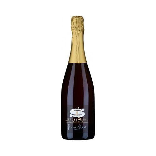 Weingut Stübinger Stübinger 2018 Pinot Rosé Sekt brut