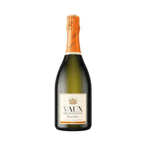 Schloss Vaux 2016 Cuvée Vaux Sekt brut