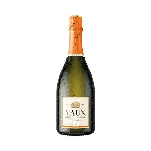 Schloss Vaux 2017 Cuvée Vaux Sekt brut