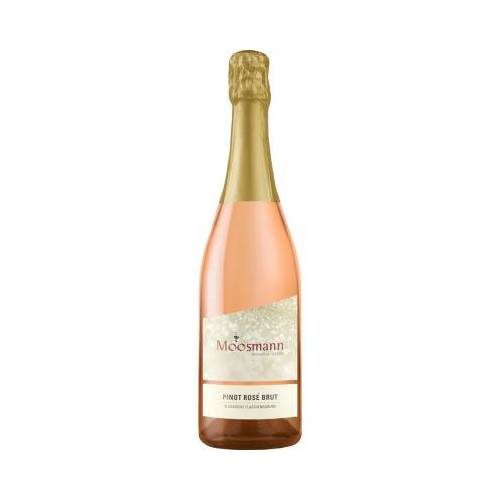 Weingut Moosmann Moosmann 2018 Pinot Rosé brut