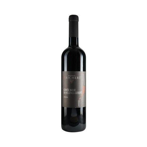 Weinbau Reichert Jörg Reichert  Cuvée Noir QbA trocken