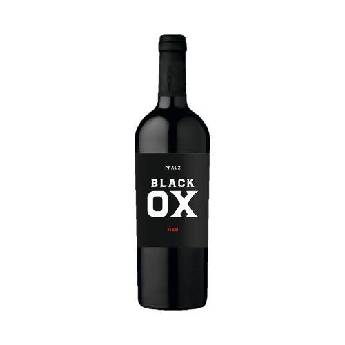 """Weingut Lergenmüller Lergenmüller 2017 Cuvée """"Black OX"""""""