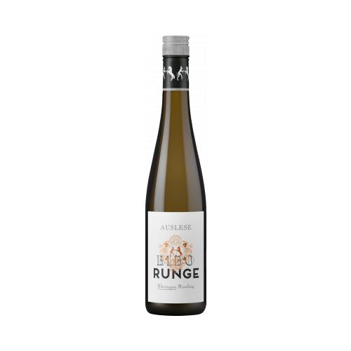 Bibo Runge WirWinzer Select 2015 Hallgartener Jungfer Riesling Auslese 0,5L