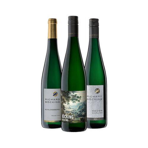 Weingut Richard Böcking Richard Böcking  Riesling-Probierpaket