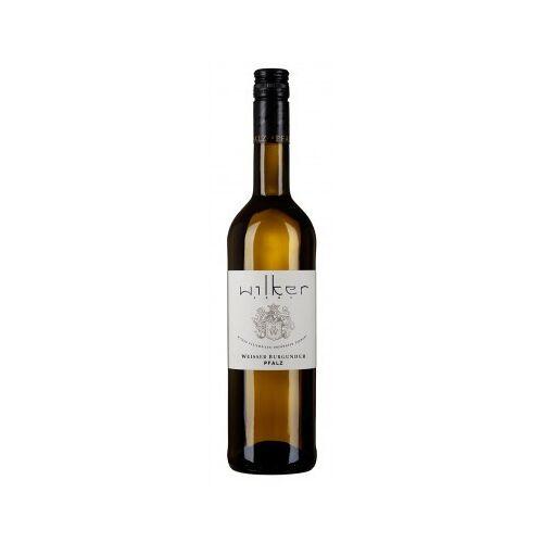 Weingut Wilker Wilker 2020 Weißer Burgunder trocken