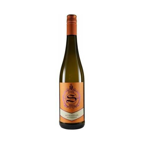 Weingut Steitz vom Donnersberg Steitz vom Donnersberg 2019 Muskateller feinherb