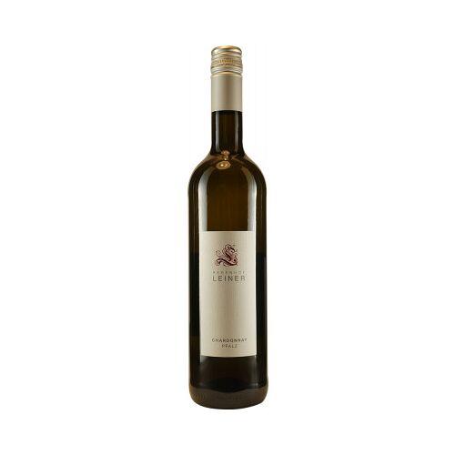 Rebenhof Leiner 2019 Chardonnay Spätlese trocken
