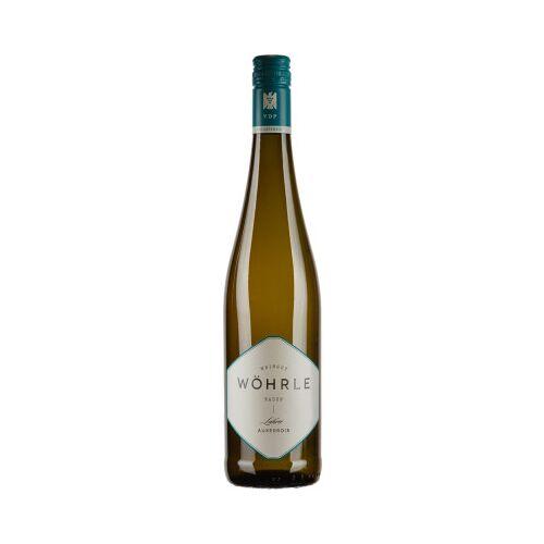 Weingut Wöhrle Wöhrle 2020 Lahrer Auxerrois VDP.ORTSWEIN trocken