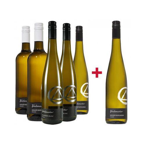 Weingut Finkenauer Finkenauer 2019 5+1 Weißwein Entdeckerpaket