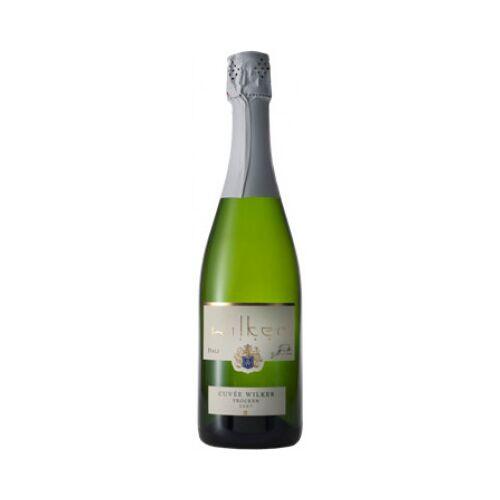 Weingut Wilker Wilker 2017 Cuvée Wilker Sekt trocken