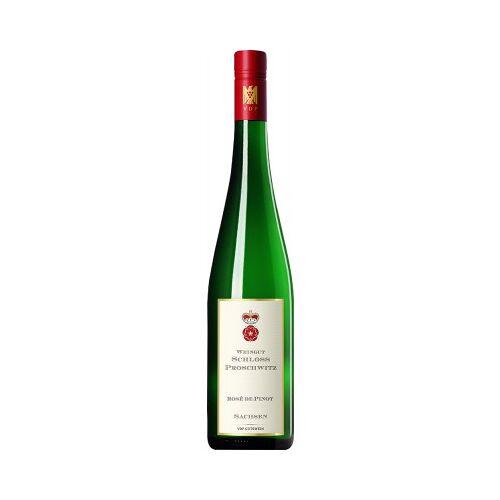 Weingut Schloss Proschwitz Schloss Proschwitz 2017 Rosé de Pinot VDP. GUTSWEIN trocken