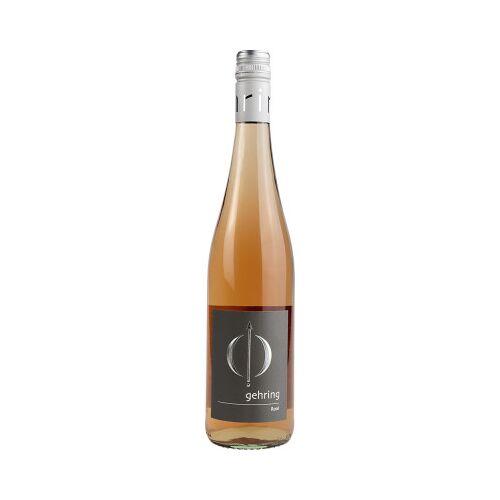 Weingut Gehring Gehring 2020 Rosé fruchtig halbtrocken