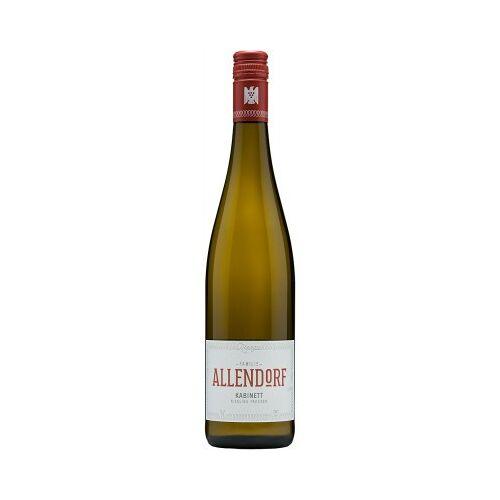 Weingut Allendorf Allendorf 2019 Riesling VDP.Gutswein trocken