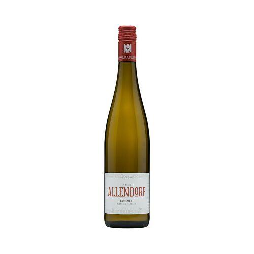 Weingut Allendorf Allendorf 2020 Riesling VDP.Gutswein trocken