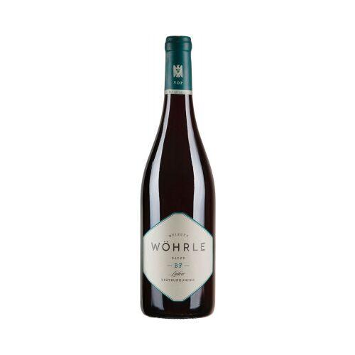 Weingut Wöhrle Wöhrle 2019 Lahrer Spätburgunder BF VDP.ORTSWEIN trocken