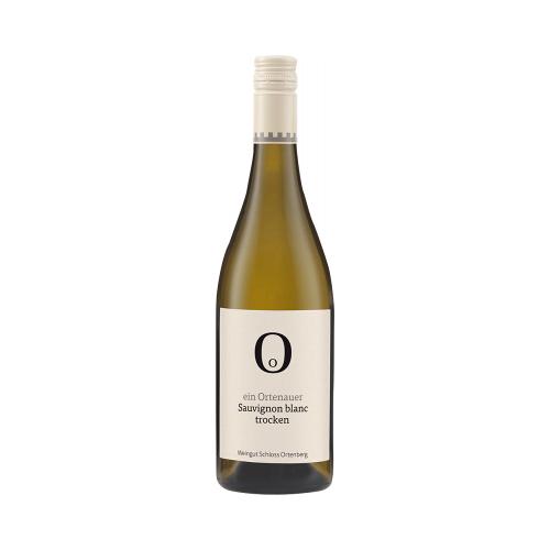 Weingut Schloss Ortenberg Schloss Ortenberg 2019 Ortenauer Sauvignon blanc Qualitätswein trocken