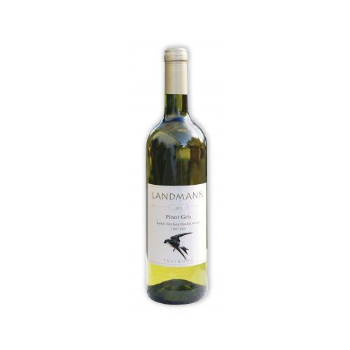 Weingut Landmann Landmann 2018 Pinot Gris trocken